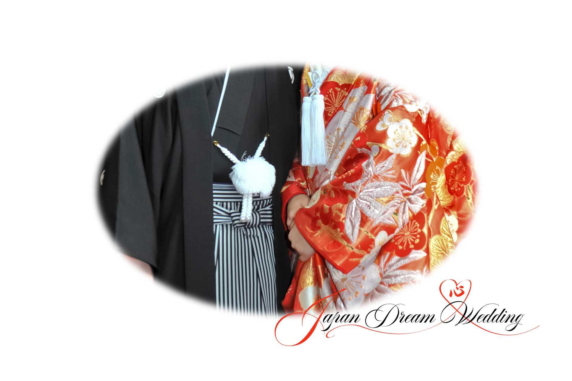 Japan Dream Wedding-Services-Wedding Ensembles