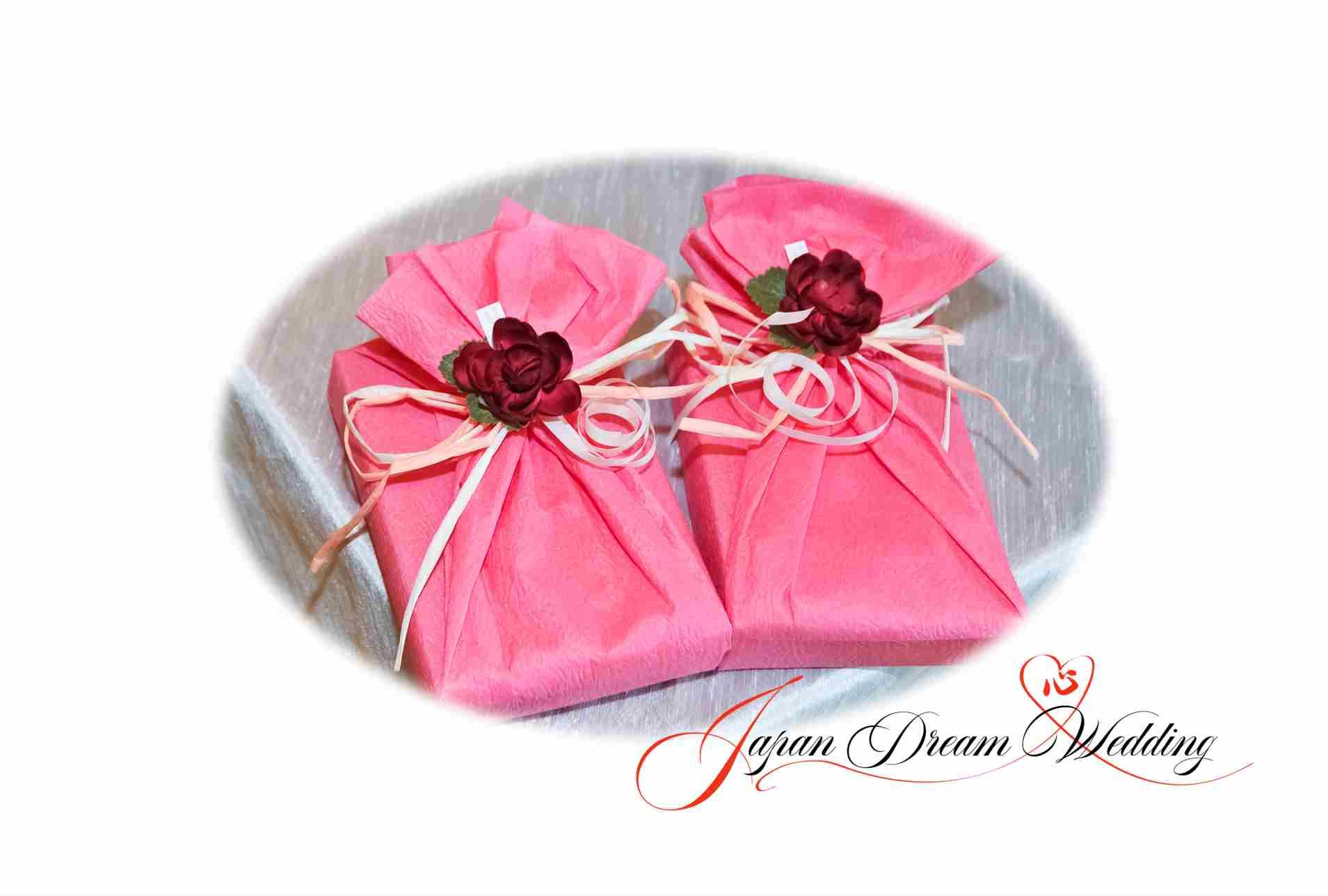 Japan Dream Wedding - Wedding Gifts - D112367174
